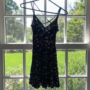 American Eagle Outfitters Dresses - Patterned American Eagle dress